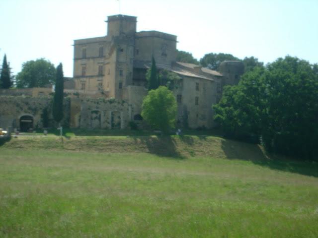 Foto 10 - Castelo de Lourmarin
