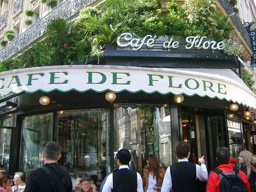 Foto 1 - Café de Flore