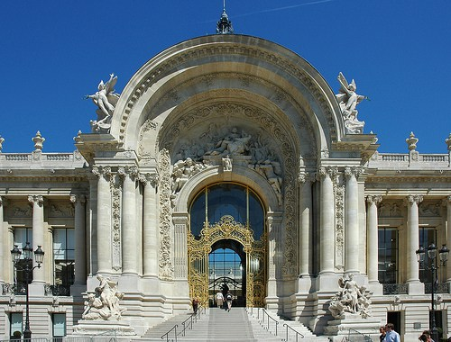 Foto 6 - Petit Palais