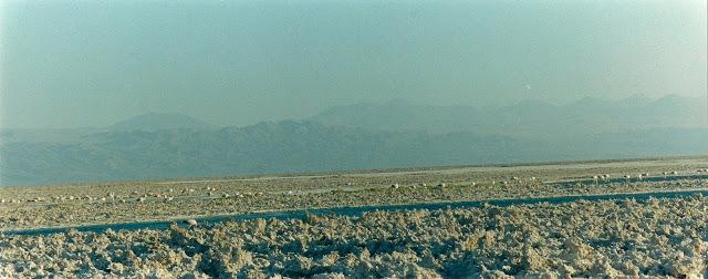 Foto 10 – Salar do Atacama e flamingos