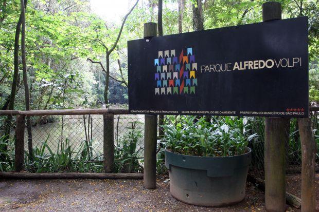 Foto 2 - Parque Alfredo Volpi