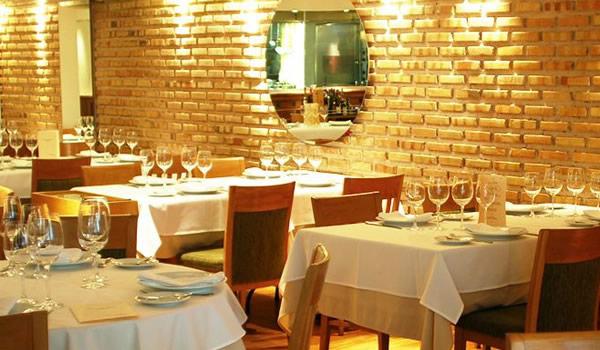 Foto 10 – Restaurante Terzetto Ristorante