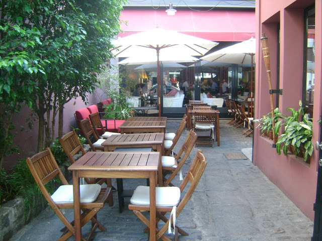 Foto 11 – Restaurante Cluny