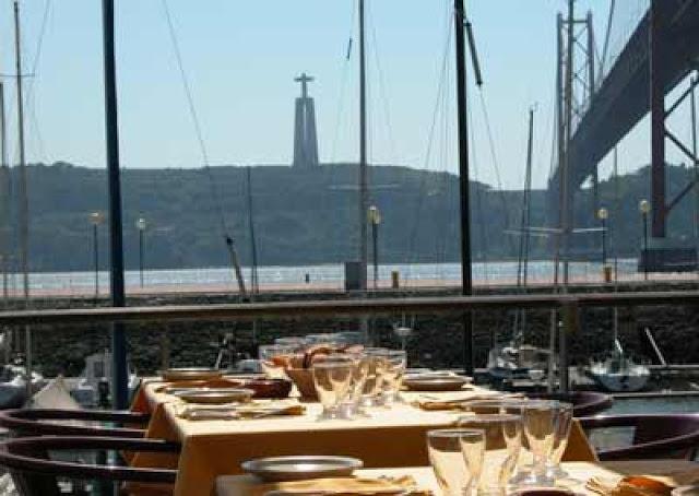 Foto 4 – Restaurante Doca Peixe
