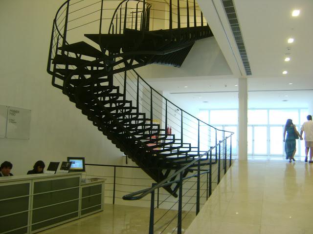 Foto 5 – MAMba interior