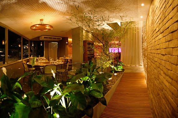 Foto 8 – Restaurante Oro
