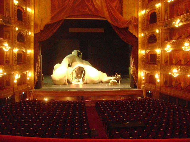 Foto 8 – Teatro Colón