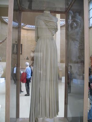 Foto 12 - Exposição Mme. Grès