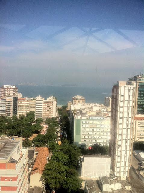 Foto 18 - Vista do Elevador Panorâmico