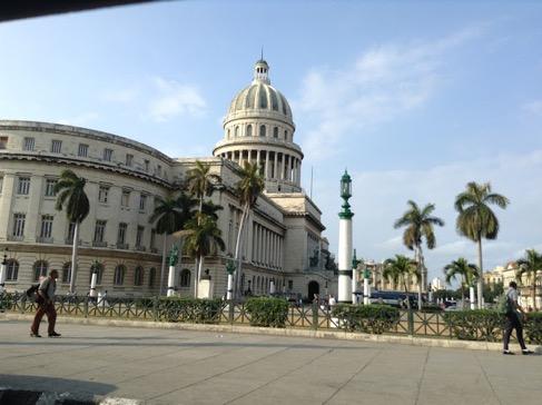 Foto 11 - Capitólio em Havana