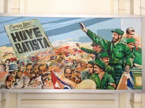 Foto 13 - Museu da Revolução