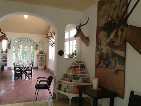 Foto 15 - Museu Hemingway