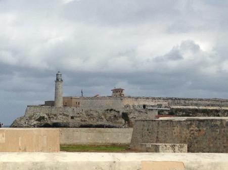 Foto 16 - Castillo de los Tres Reyes Santos Magnos del Morro