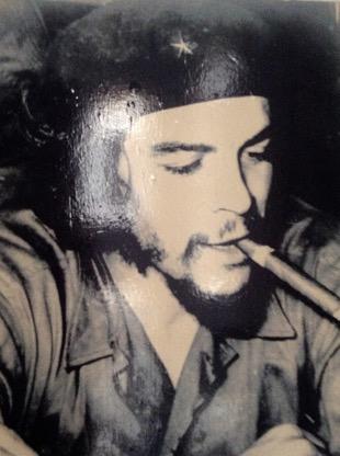 Foto 2 - Che Guevara