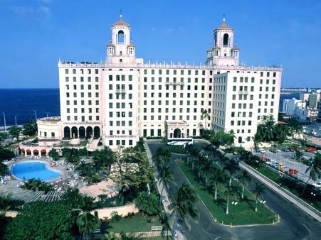 Foto 23 - Hotel Nacional Havana