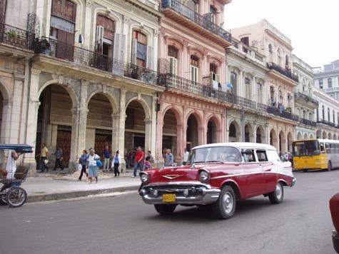 Foto 3 - Havana Vieja
