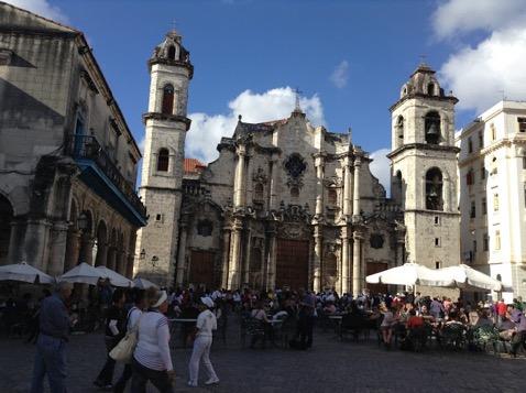 Foto 6 - Catedral de Havana