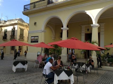 Foto 7 - Praça Velha