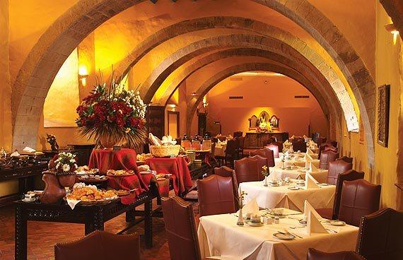 Foto 15 - Restaurante El Tupay - Hotel Monasterio