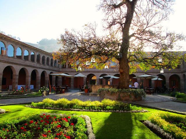 Foto 2 - Hotel Monasterio
