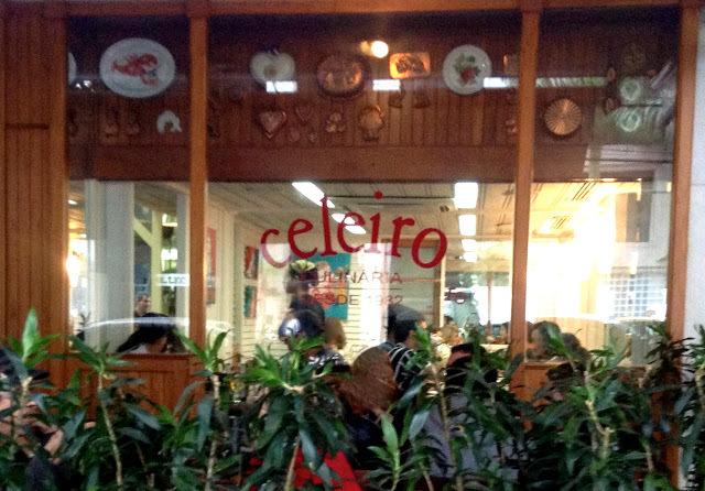 Foto 17 - Restaurante Celeiro