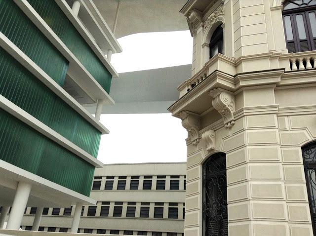 Foto 3 - Museu de Arte do Rio