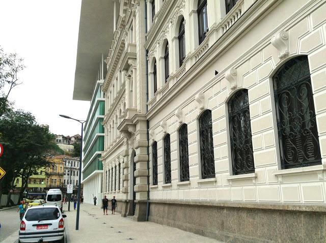 Foto 4 - Museu de Arte do Rio