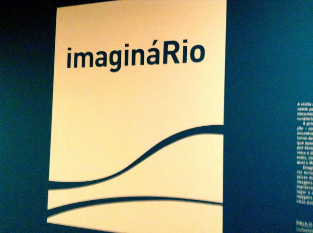 Foto 6 - Exposição ImagináRio