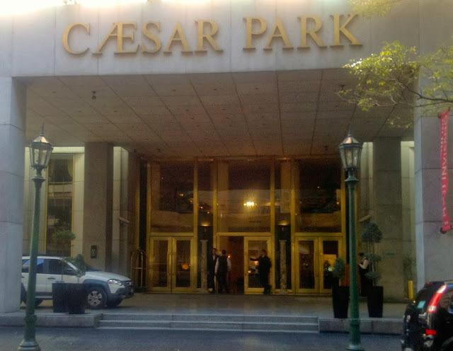 Foto 4 - Caesar Park