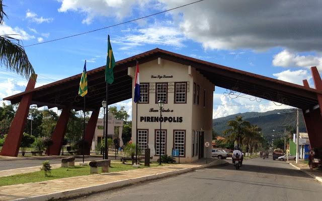 Foto 10 - Pirenópolis