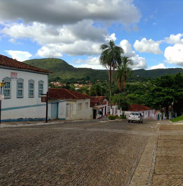 Foto 11 - Rua de Pirenópolis