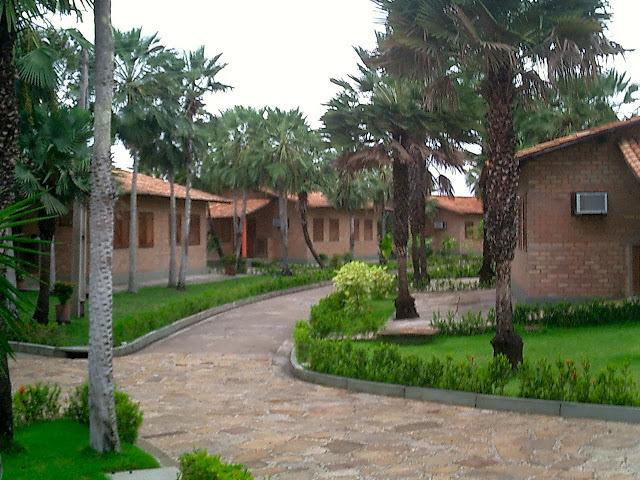 Foto 14 - Porto Preguiças Resort
