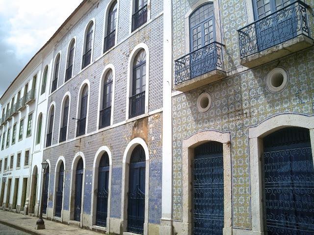 Foto 2 - Azulejos Portugueses