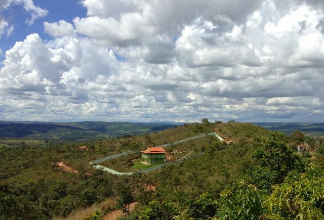 Foto 9 - Vista do Terraço da Casa de Dom Ignácio
