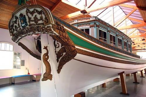 Foto 24 - Museu da Marinha