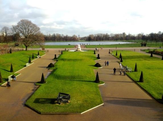 Foto 1 - Kesington Gardens