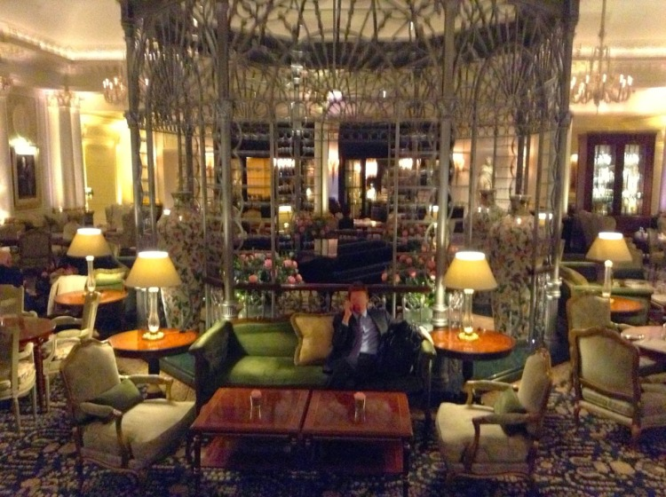 Foto 11 - Browns Hotel