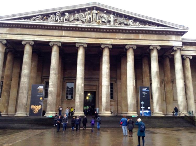 Foto 14 - British Museum