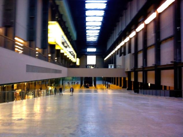 Foto 17 - Tate Modern