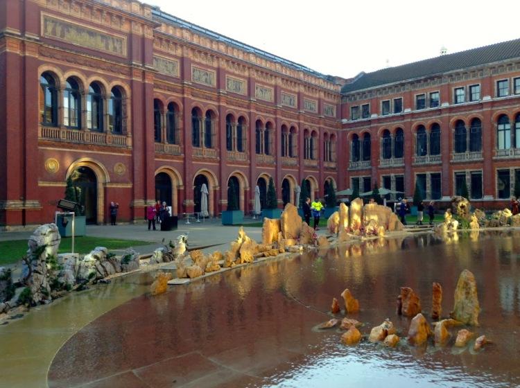 Foto 18 - Victoria e Albert Museum