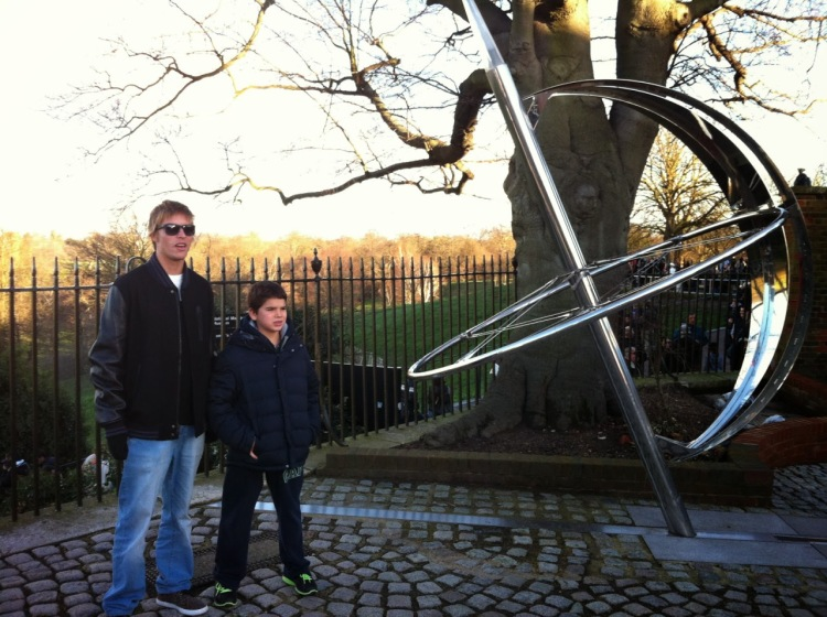 Foto 24 - Greenwich Park