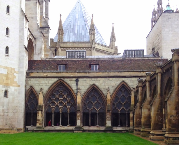 Foto 25 - Westminster Abbey