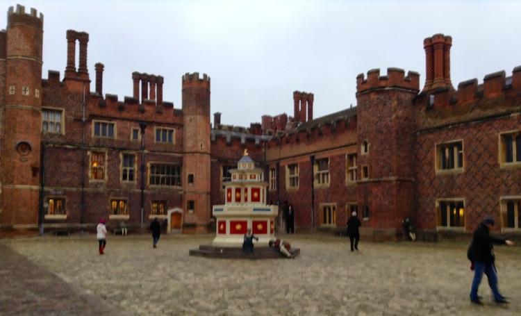 Foto 26 - Hampton Court Palace