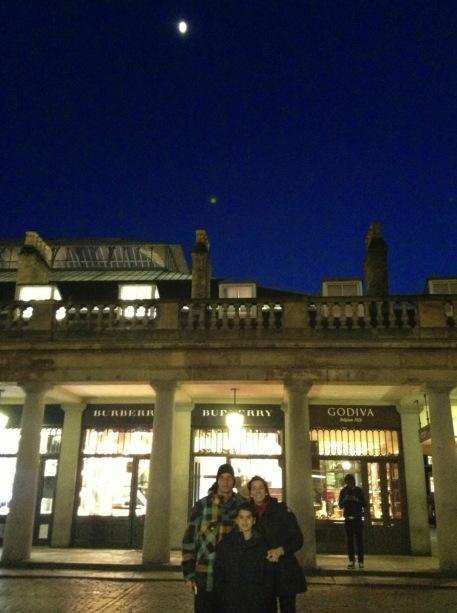 Foto 3 - Mercado Municipal de Covent Garden