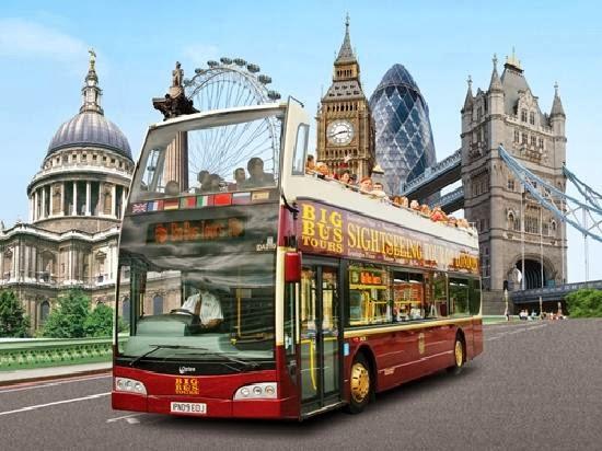 Foto 32 - The Original Bus Tour