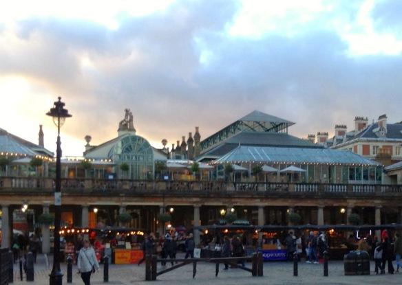 Foto 4 - Mercado Municipal de Covent Garden