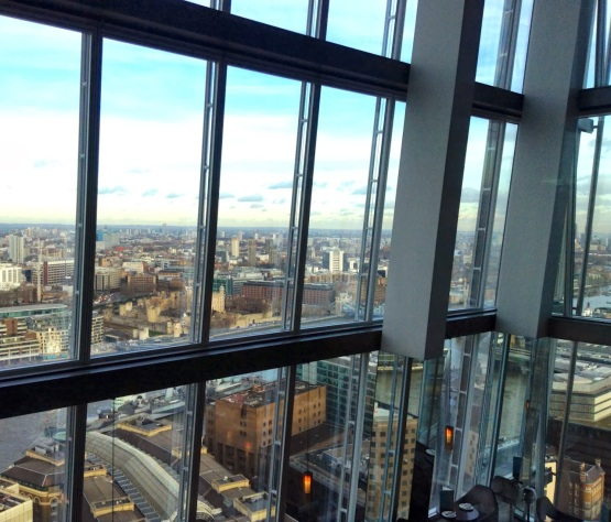 Foto 6 - The Shard View