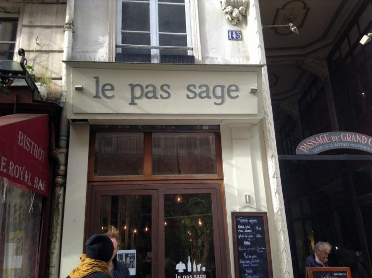 Foto 8 - Le Pas sage