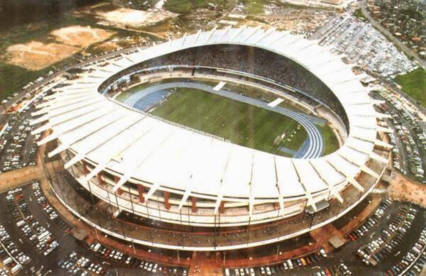 Foto 12 - Arena Mangueirão