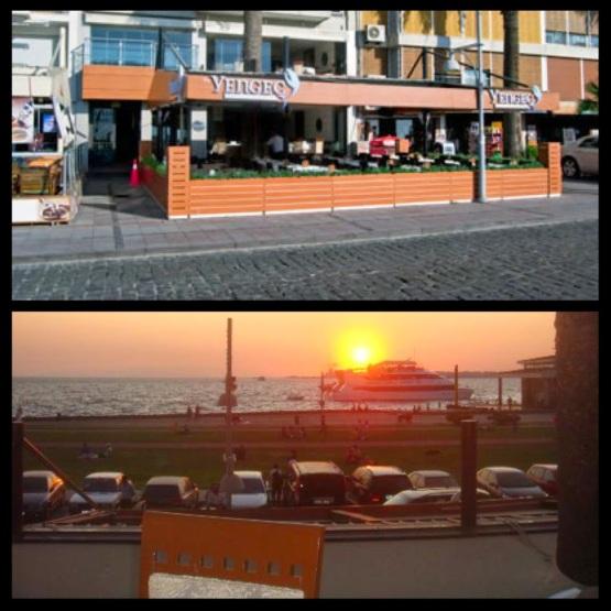 Foto 28 - Restaurante Yengec